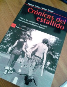 Libro. Movimientos sociales América Latina