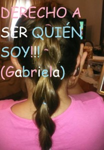 Foto de Gabriela