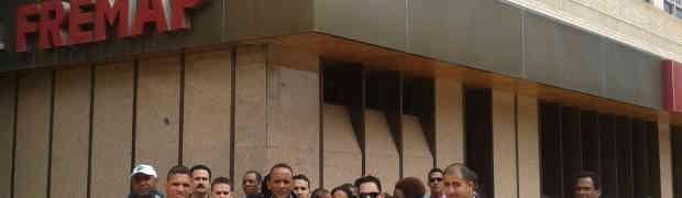 Se acabó la ayuda para los ex presos cubanos
