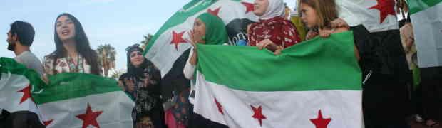 Claman que Málaga se sume a la red de ciudades-refugio para sirios